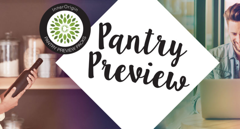 Organic Health Food Pantry Preview
