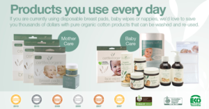 natures child baby products skin