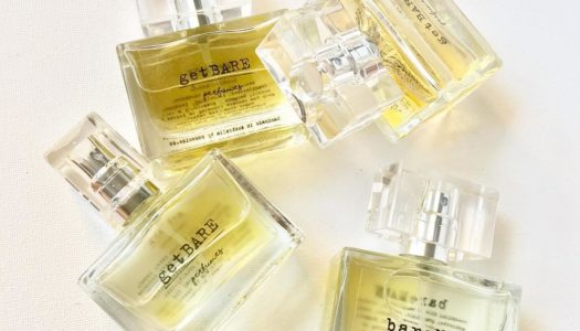 Why You Need to Switch to Natural Perfume
